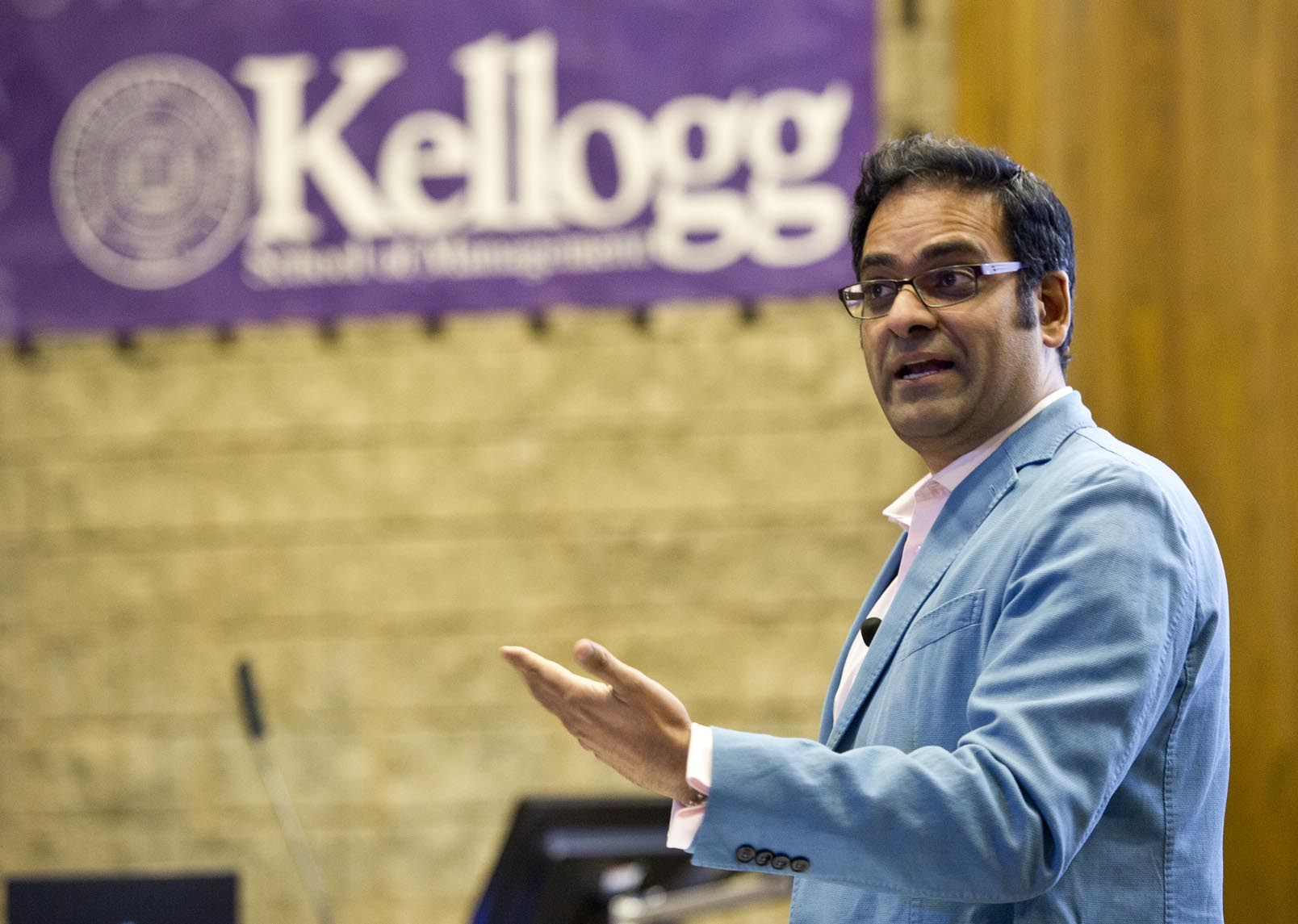 kellogg part time mba application