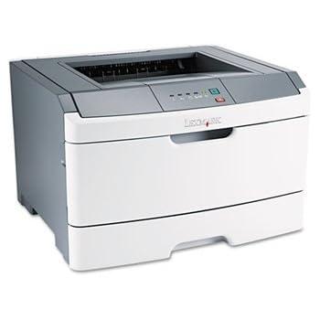 lexmark printer downloading application list