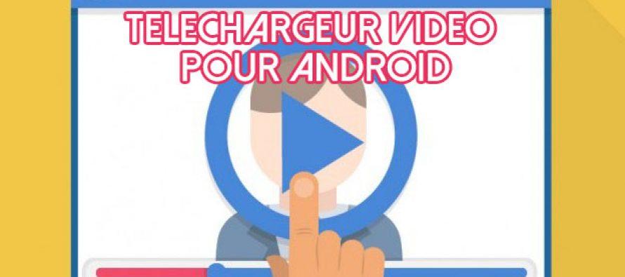 logiciel de telechargement application android