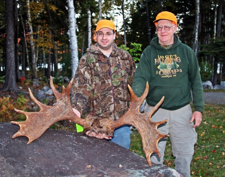 maine moose lottery 2017 application