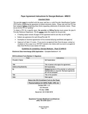 medicare provider number application online