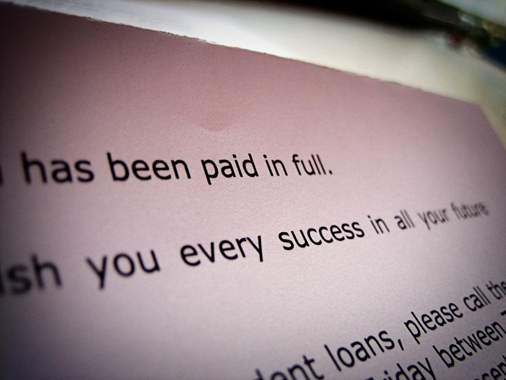 ontario student loan forgiveness application