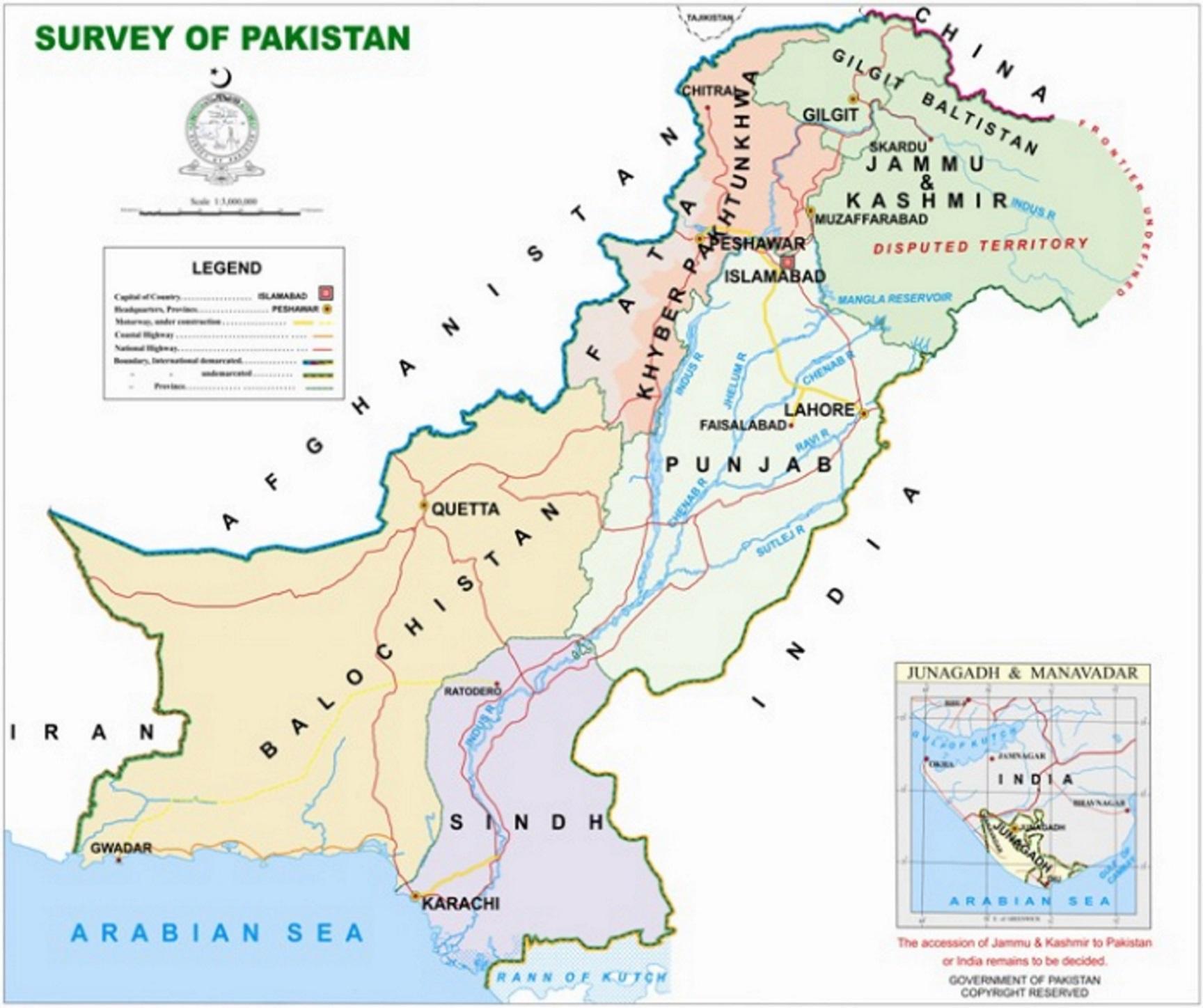 pakistani passport application form download