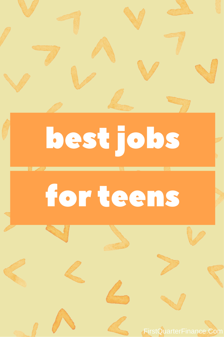 summer job applications for 14 year olds