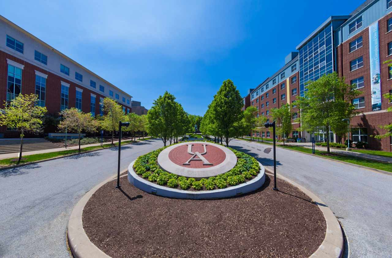 university of akron graduate application
