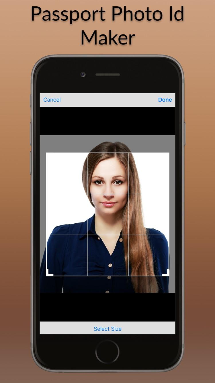 us visa application photo cropping tool